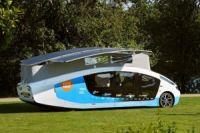 Camper a energia solare, Stella Vita promette 700 Km di autonomia